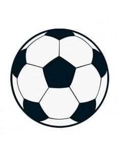 Fotbalový míč - nalepovací...