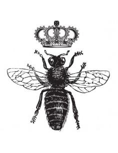 Včelí královna - nalepovací...