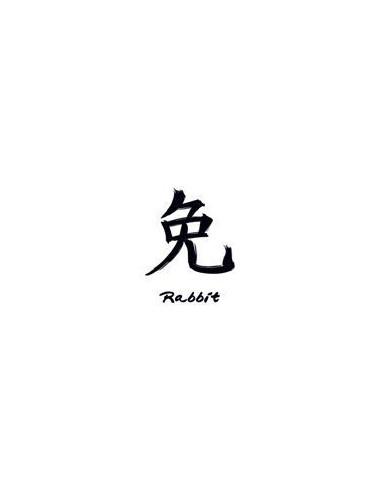 Znamení čínského zvěrokruhu Zajíc -...