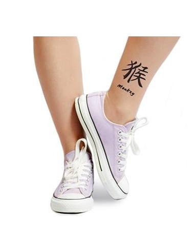Znamení čínského zvěrokruhu Opice -...