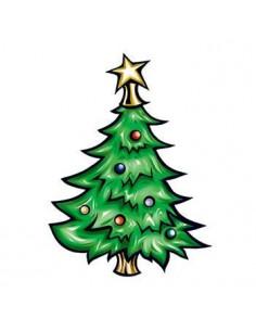 Vánoční stromeček -...
