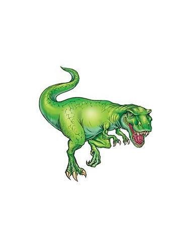 Tyrannosaurus Rex - nalepovací tetování