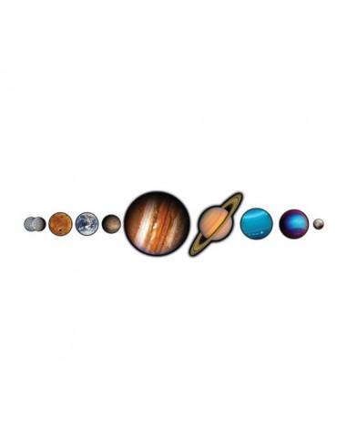 NASA fotorealistické planety -...