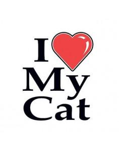 Miluji svou kočku -...