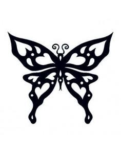 Motýl svítící ve tmě -...