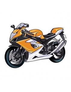Japonská motorka -...