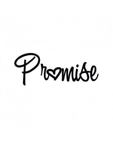 Promise - dočasné tetování