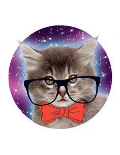 Galaktická kočka - dočasné...