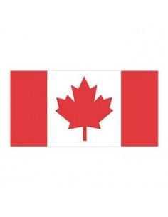 Kanadská vlajka -...