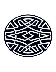 Keltský kruh - nalepovací...