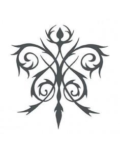 Keltská květina -...