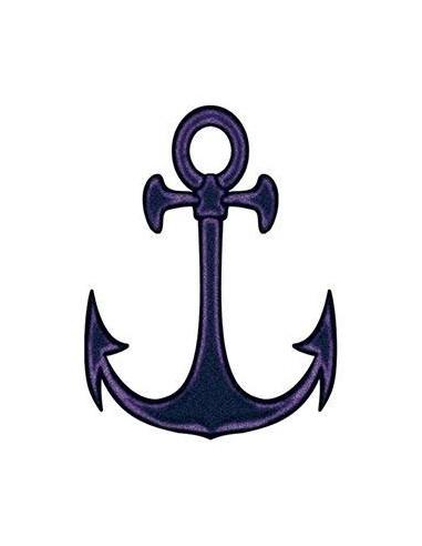 Kotva - nalepovací tetování