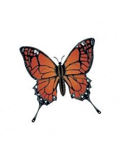 Motýl monarcha - nalepovací...