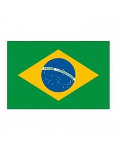 Brazilská vlajka -...