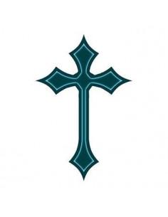 Jednoduchý keltský kříž -...