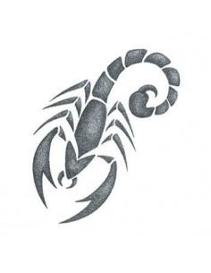 Malý šedý škorpion -...