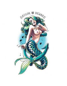 Mořská panna - velké...