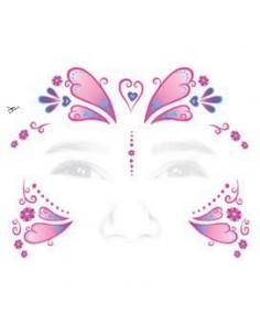 Motýlí princezna -...
