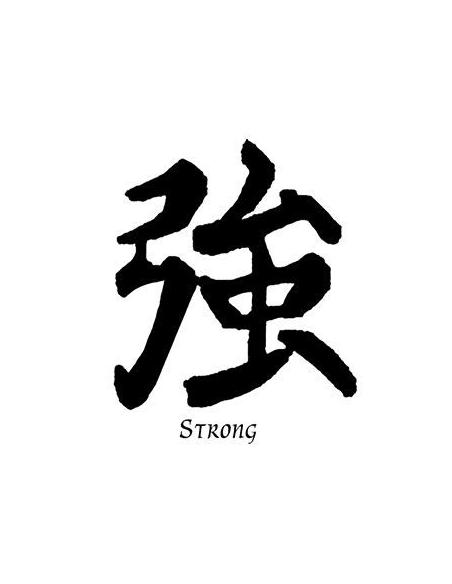 Čínské a japonské znaky